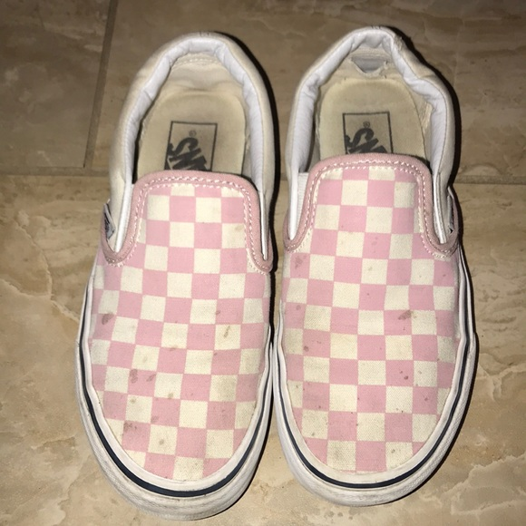 a98ba5b0fb Vans Shoes - Woman s Vans